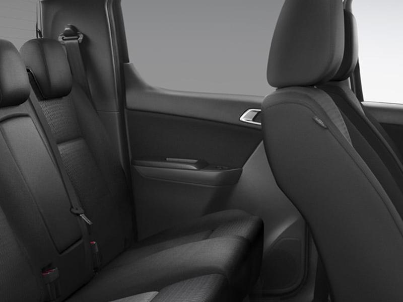 Mazda BT50 4×4 Diesel o similar (Todas las sucursales)